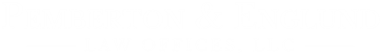 Pemberton & Englund Law Offices LLC